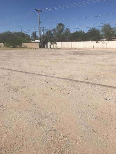 Tucson Residential Lots & Land For Sale: 3965/3955 E 22nd Street