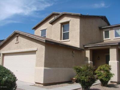 Tucson Single Family Home For Sale: 1567 E Melridge Street