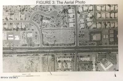 Tucson Residential Lots & Land For Sale: 8825 E Golf Links Road #2.78 AC
