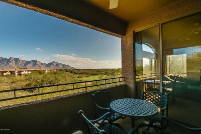 Oro Valley Condo For Sale: 695 W Vistoso Highlands #216