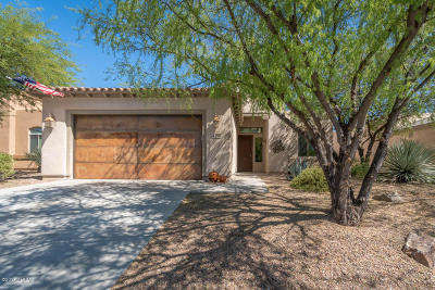 Single Family Home For Sale: 4390 W Cloud Ranch Place