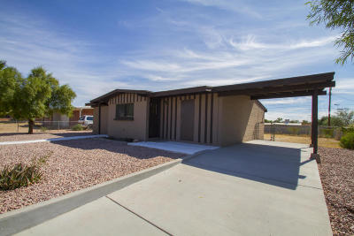 Tucson Single Family Home For Sale: 225 W Calle Garcia