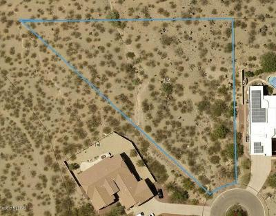 Residential Lots & Land For Sale: 16974 S Rustling Leaf Trail #12