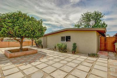 Tucson Single Family Home For Sale: 3274 E 29th Street