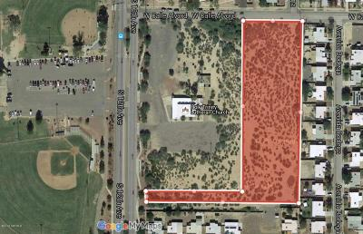 Residential Lots & Land For Sale: 12th Avenue