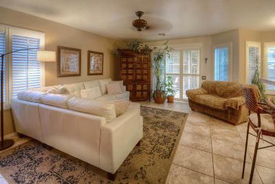Tucson Single Family Home For Sale: 7720 E Elk Creek Road