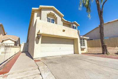 Tucson Single Family Home For Sale: 2628 W Kassandra Place