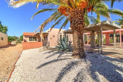 Green Valley Townhouse Active Contingent: 361 N Camino Del Vate