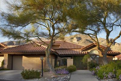 Tucson Townhouse For Sale: 7251 E Grey Fox Lane