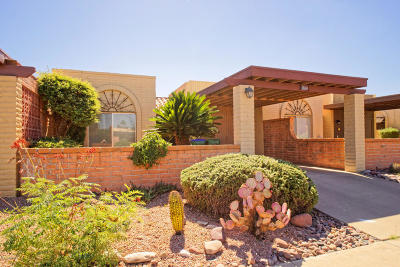 Green Valley Townhouse For Sale: 1513 Cll De Plata