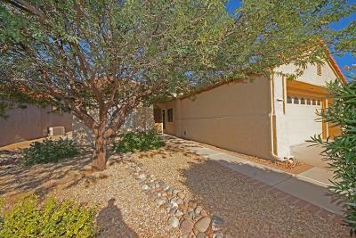 Oro Valley Single Family Home For Sale: 2311 E Montrose Canyon Drive