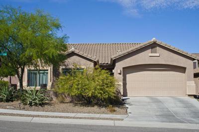 Oro Valley Single Family Home For Sale: 712 W Tremolo Lane