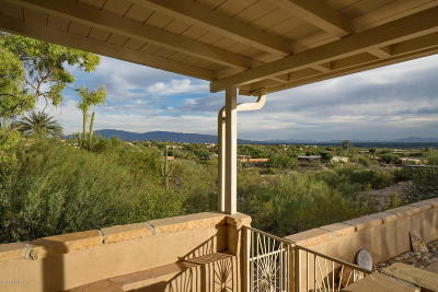 Tucson Single Family Home For Sale: 4991 Via Nuez