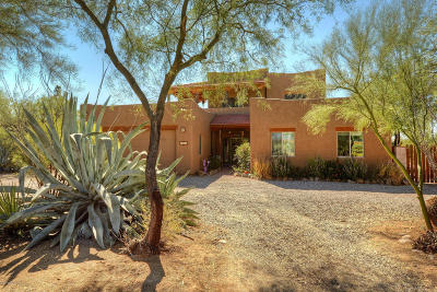 Single Family Home For Sale: 1021 N Darlene Drive