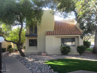 Tucson Condo For Sale: 1200 E River Road #M-172
