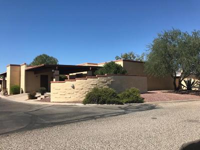 Tucson AZ Townhouse For Sale: $149,900