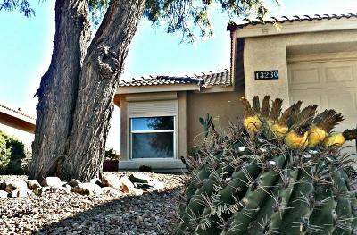 Oro Valley Single Family Home For Sale: 13230 N Mortar Pestle Court