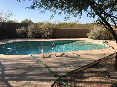 Tucson Rental For Rent: 10110 E Prince Road