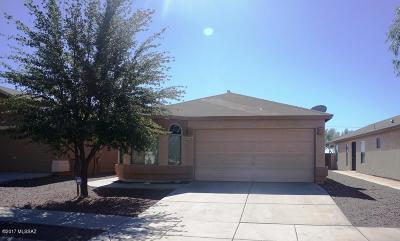 Tucson Rental For Rent: 4266 E Cholla Desert Trail