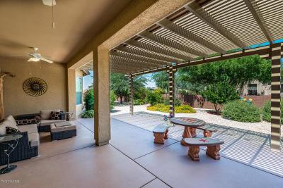 Vail Single Family Home For Sale: 9931 S Camino De La Calinda