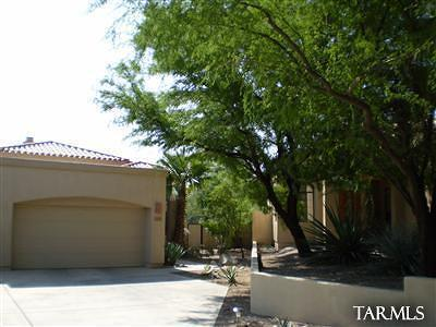 Tucson Rental For Rent: 3177 W Flowering Cactus Court