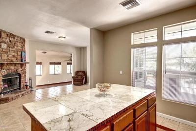 Vail Single Family Home For Sale: 11952 S Bridle Ridge Place