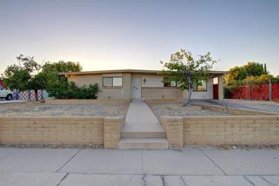 Single Family Home For Sale: 3444 S Manitoba Avenue