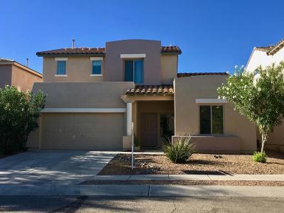 Sahuarita Single Family Home For Sale: 104 E Camino Limon Verde