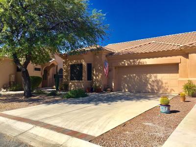 Vistoso Village Townhouse For Sale: 13401 N Rancho Vistoso Boulevard #87