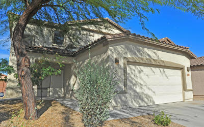Single Family Home For Sale: 9157 S Whispering Pine Drive