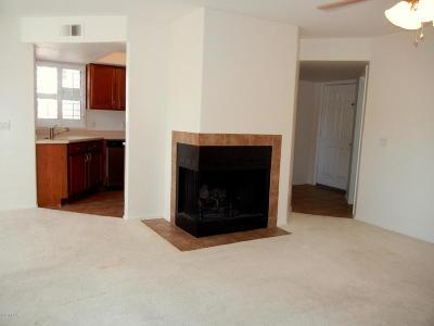 Tucson Condo For Sale: 5855 N Kolb Road #13101