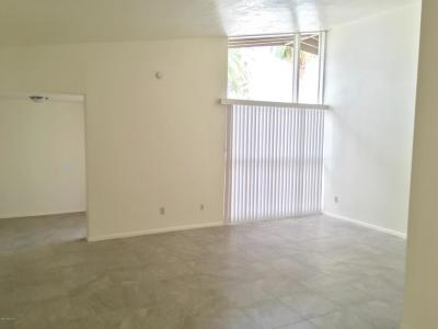 Tucson Townhouse Active Contingent: 6523 E Golf Links Road