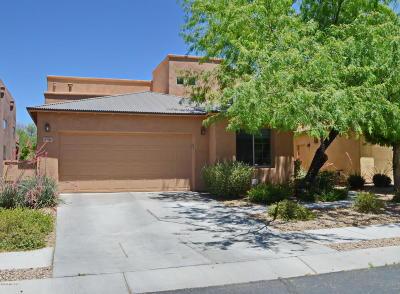 Tucson Single Family Home For Sale: 7761 E Purple Desert Ps