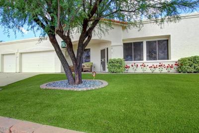 Corona de Tucson Single Family Home For Sale: 435 S Atlanta Drive