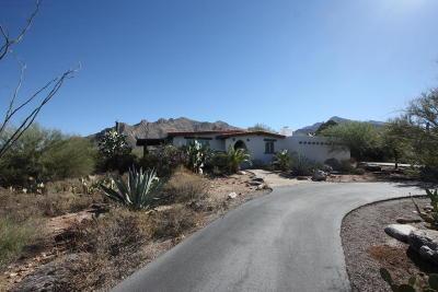 Single Family Home For Sale: 1205 E Moonridge Road