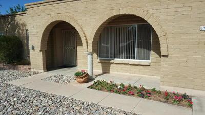 Tucson AZ Single Family Home For Sale: $229,000