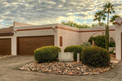 Tucson AZ Townhouse For Sale: $177,000