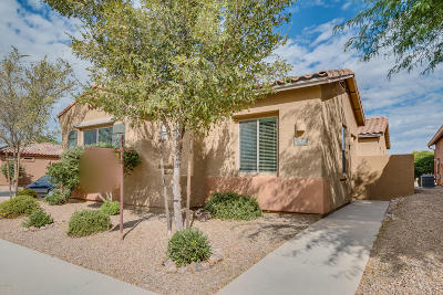 Vail Single Family Home For Sale: 13975 E Stanhope Boulevard