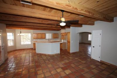Tucson Single Family Home For Sale: 12795 N Wild Life Avenue