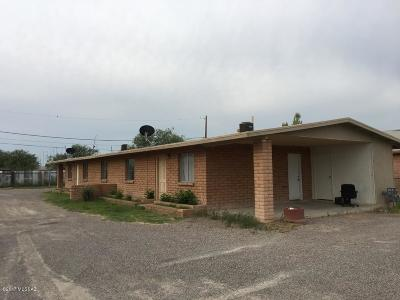 Residential Income For Sale: 348 E Delta Road