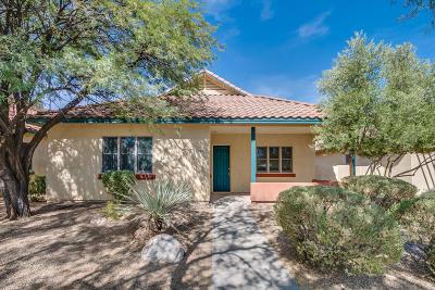 Tucson AZ Single Family Home For Sale: $269,000