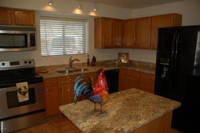 Single Family Home For Sale: 6164 E Calle Ojos Verde