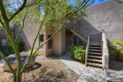 Canyon View At Ventana Condominium (1-264) Condo Active Contingent: 6655 N Canyon Crest Drive #8147