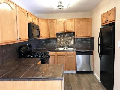 Tucson Single Family Home For Sale: 5632 E 33rd Street