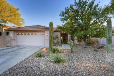 Heritage Highlands Single Family Home For Sale: 5111 W Desert Poppy Lane