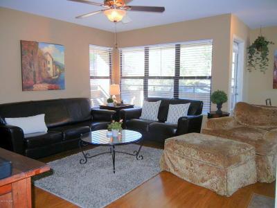 Tucson Condo For Sale: 5855 N Kolb Road #6207