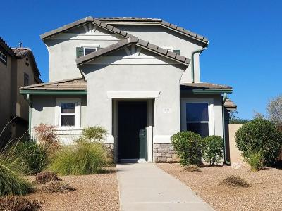 Sahuarita AZ Rental For Rent: $1,075
