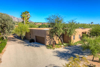 Single Family Home For Sale: 7542 N Calle Cordobesa