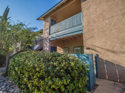Pima County, Pinal County Condo Active Contingent: 8080 E Speedway Boulevard #213