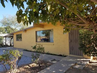 Single Family Home For Sale: 210 E Corona Road